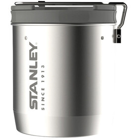 Stanley Mountain Compact silver